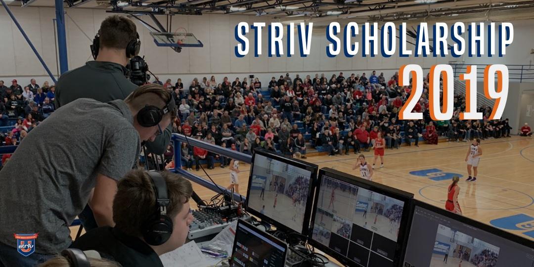 Striv Scholarship 2019 Strivu